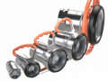 Smartflow Couplings